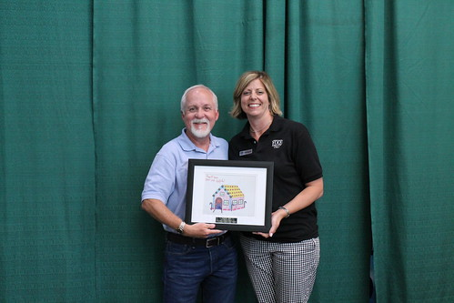 2018 Feeding Hope & Letter Carriers' Drive Celebration Party