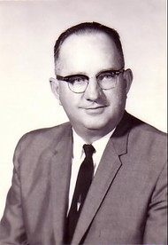 Rev. Charles Basil Grossnickle (1916-2009)