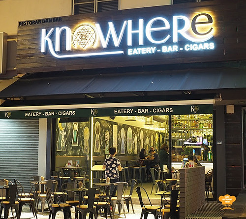 Knowhere Bangsar Bar | A New Hang Out At Knowhere Bangsar Bar