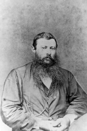 S. D. M. Murray, ca. 1855