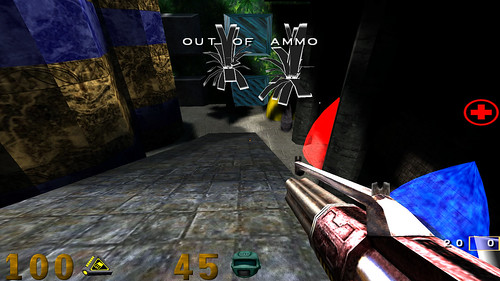 OpenArena nsdm-v3 custom map, with rockets and silme and colorful shaders. Unreal Tournament custom map DM-NestelRoom-V1 with arcade machines and the coolest stuff. #leveldesign #retrogaming Quake 3 Arena, #ioquake3. Unreal Engine 4.