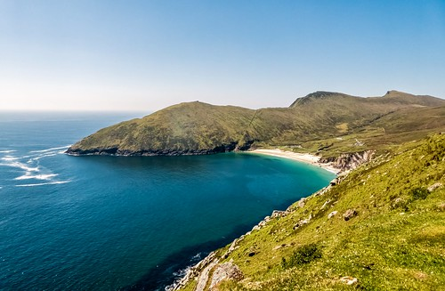 Keem Bay, Achill Island, County Mayo, Ireland [Explored 157 on Saturday, August 18, 2018]