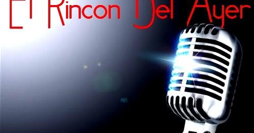 Varios Artistas - El Rincon Del Ayer