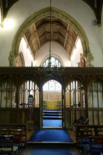 St Nicholas, Leeds, Kent