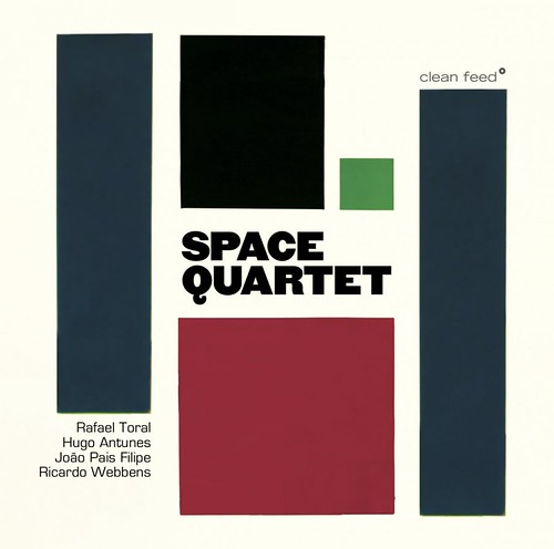 Music Review: Space Quartet – Space Quartet