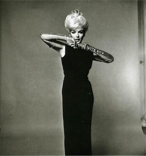 Bert Stern: Marilyn Monroe. La última sesión