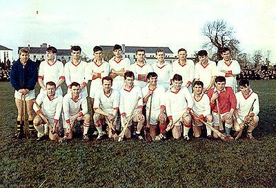 1966 Senior County Champions