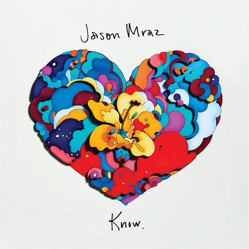 Jason Mraz – Know. (2018)