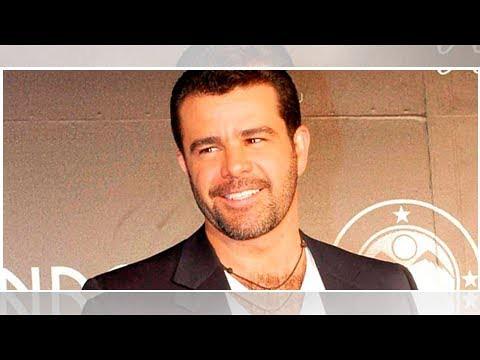 Con la cola entre las patas: Eduardo Capetillo busca regresar a Televisa