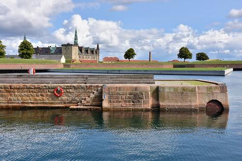 Helsingør: Pier & Castle
