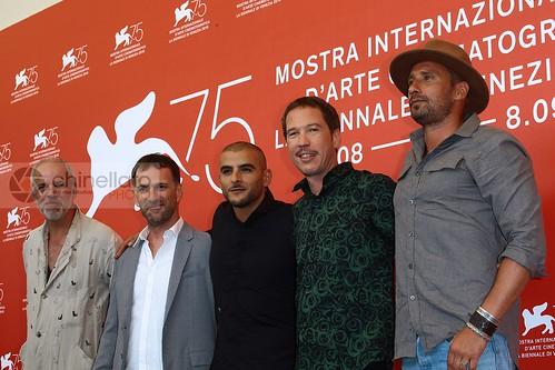 75th Venice Film Festival in Venice, Italy on 01 September 2018