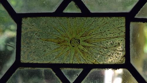 sunburst (15th Century)