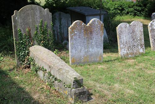 All Saints, Petham, Kent