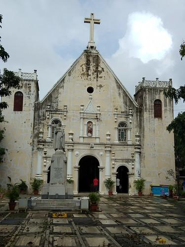 The Christian Ethos of Bandra