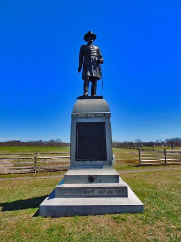 13th Vermont Volunteer Infantry