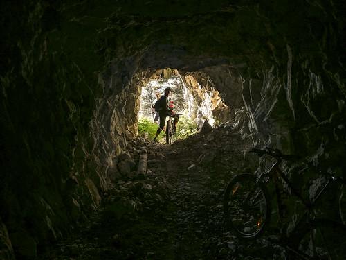 El final del túnel - Etapa 2 Era Roda