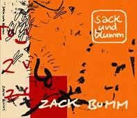 sack und blumm - zack bumm
