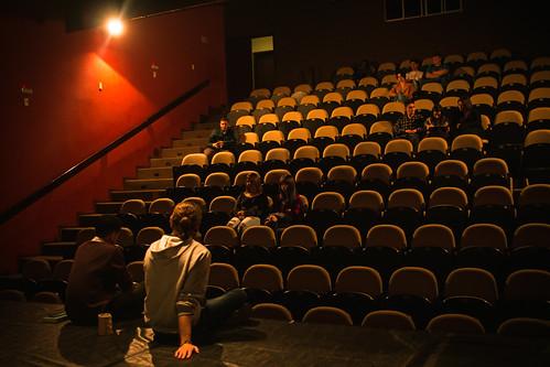 Convenções e alternatividades definem debate no Ópera