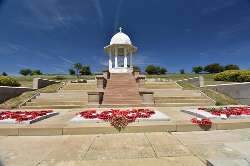 Chattri War Memorial