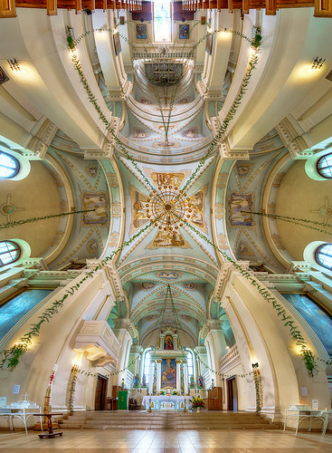 Church of Saint John the Baptist, Birzai