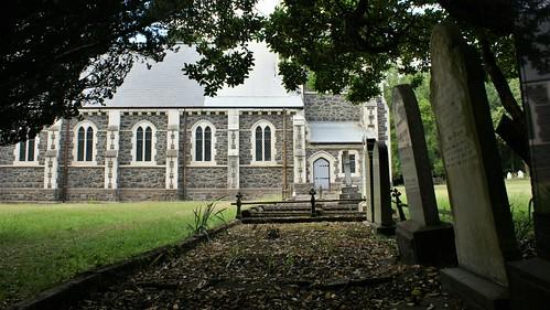 Hororata: St John's Anglican Church (c.1911) (3)
