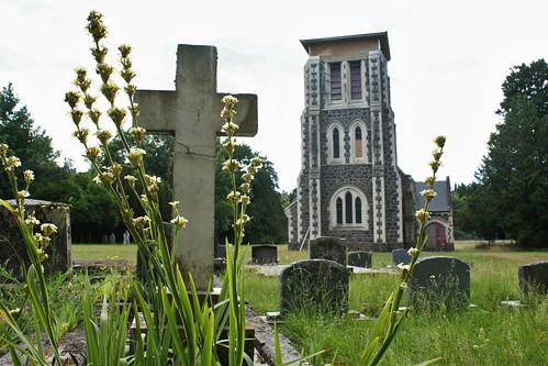 Hororata: St John's Anglican Church (c.1911) (4)