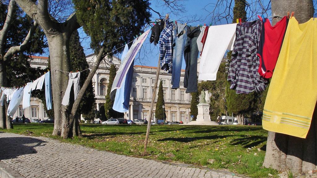 Ajuda, Lisboa — © 2008. Série Cristal, n.º 8417.