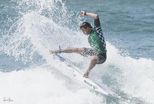 3J3A8445 7D Mark ll Tamron 150-600mm G2 July 30th 2018 Vans US Open of Surfing Day 3 Men's Round 2 Heat 1 Kei Kobayashi
