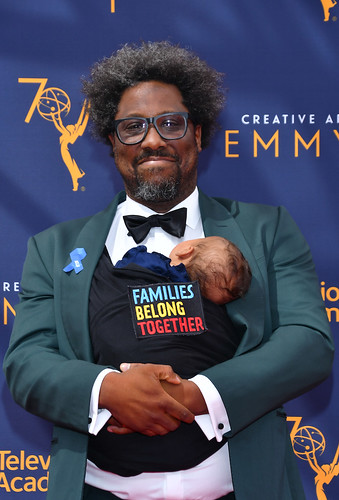 Television Academy's 2018 Creative Arts Emmy Awards - Arrivals - Night Two