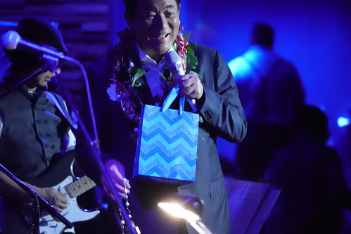 Blue Note Hawaii - Kayama Yuzo - 09-06-18