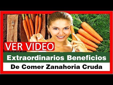 Propiedades De La Zanahoria Cruda, Descubre Los Extraordinarios Beneficios De Comer Zanahoria Cruda