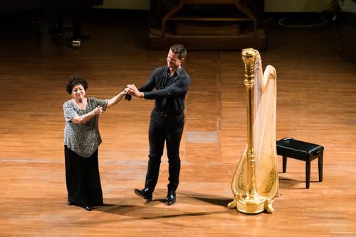 07.IX.18 - Danze Spagnole - Torino - Conservatorio Giuseppe Verdi
