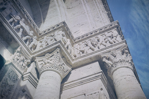 Details: Mausoleum Bückeburg