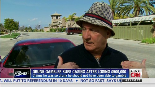 Blakey Locks the Degenerate Gambling Intern Betting Guide: NFL Week Five
