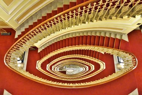 Hotel Bristol Palace - Genova (Genoa) - Italy