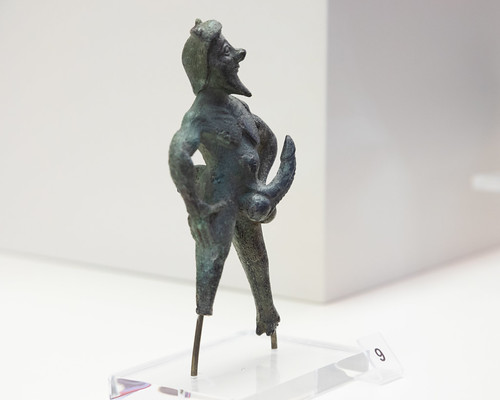 Archaeological Museum of Olympia | Ancient Olympia | Αρχαία Ολυμπία-76