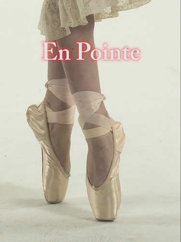 En Pointe with Viktory