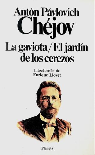 La vida inacabada de Antón Chéjov