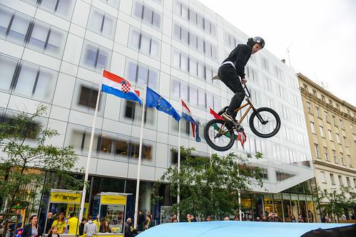 Europski tjedan mobilnosti u Zagrebu 2018.