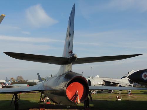 Hawker Hunter F6A XF382 pic 008