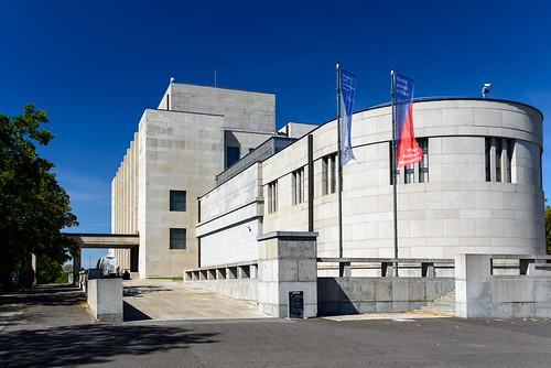 Czech National Monument Museum, Prague