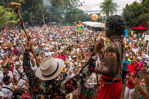 XIII Kipupa Malunguinho - Coco na Mata do Catucá