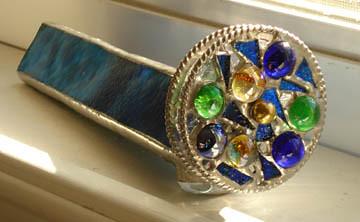 K-scope blue w-Marble