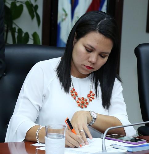 Comisión Política -25sep18