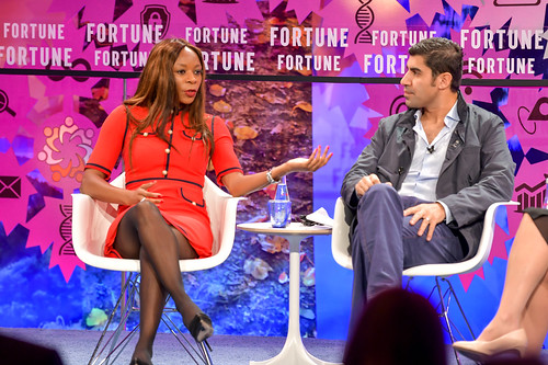Fortune Global Forum 2018