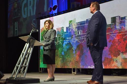 2018 Michigan Municipal League Convention - Friday
