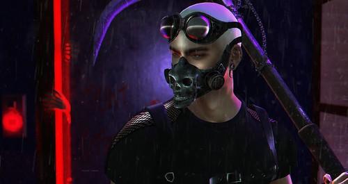 Slayer †441