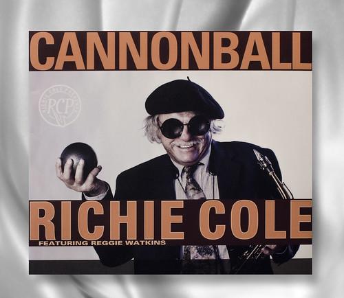 Richie Cole: Cannonball