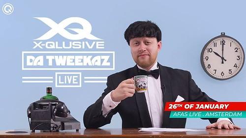 X-Qlusive Da Tweekaz 2019 | Episode 01 - Q-dance #YouTube #Q_dance #LuigiVanEndless #QDance #Hardstyle #ReverseBass #RawStyle #NuStyle #HarderStyles #DanceMusic #Bass #Festival #Qapital https://youtu.be/MwAVIrZJ69E Da Tweekaz have definitely earned their