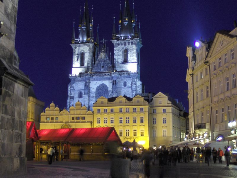Praha 816